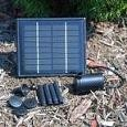 Reefe 175 Solar Pump and Fountain Kit